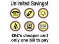 Are your energy bills through the roof since the price increase??? We CAN help save you money!!